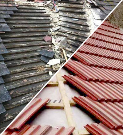 No 1 Roofing Specialists Rosewell Roofing Ltd